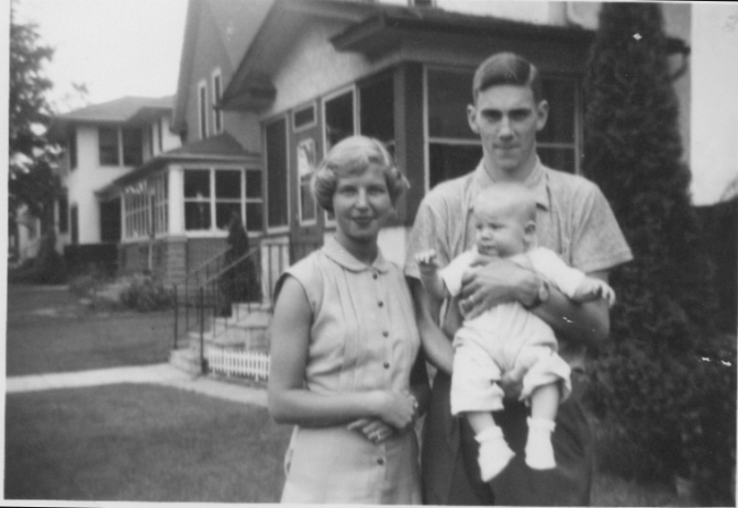 mom dad and I 1952.jpg