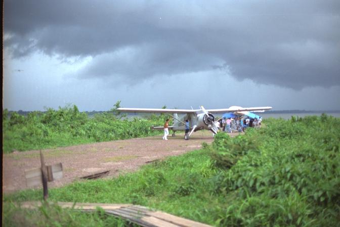 Beaver on airstrip.jpg