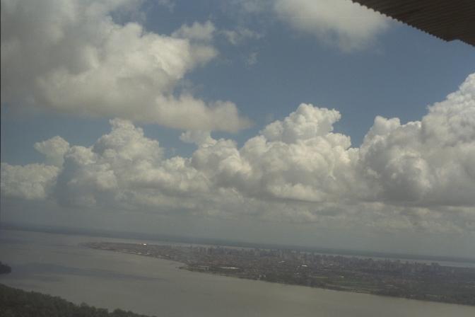 Belem Brazil Amazon River
